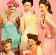 What is hens night? for creating special memories for your wedding