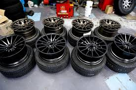 Benefits you get when you buy car tyres online in Australia