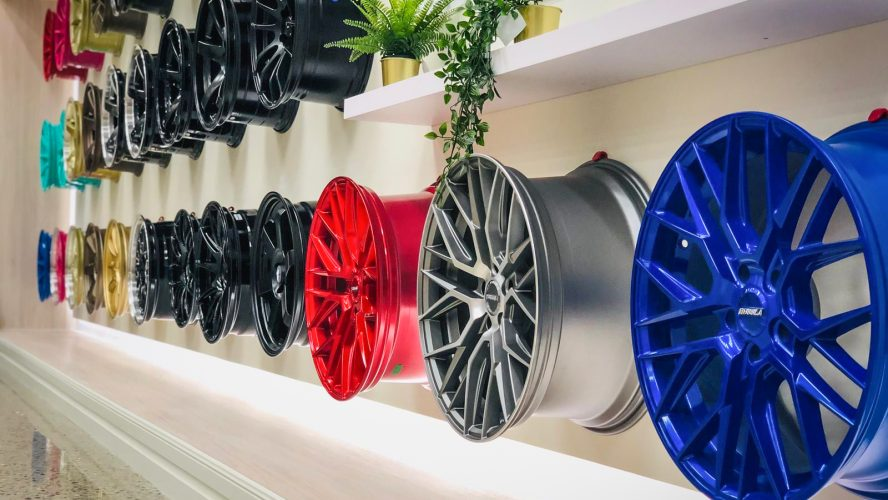 Where to Buy Wheels in Australia